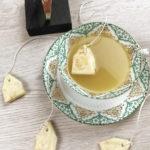 Biscotti da tè per cani