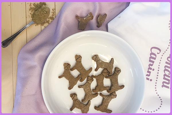 hemp biscuits